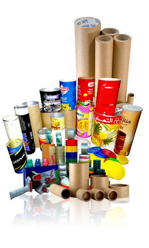 Canpack Packaging Industries LLC